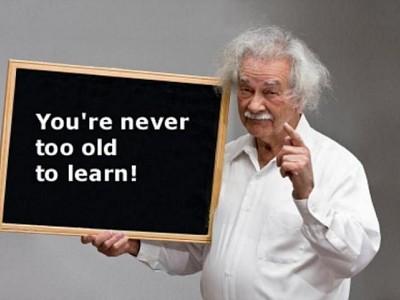 Εκπαίδευση ενηλίκων