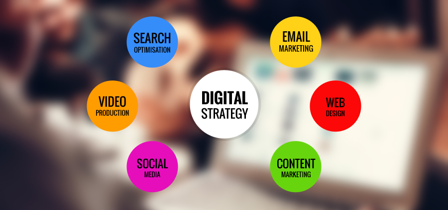 Digital Marketing - GreatWeb